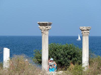 Sevastopol, Crimea, Ukraine
