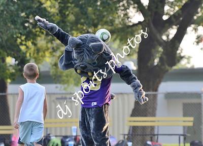 Manual vs Male Varsity Soccer 2013
