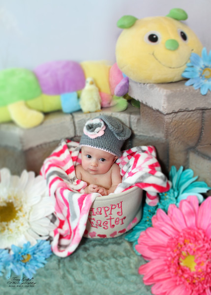 Mia D - Spring/Easter Mini Shoot