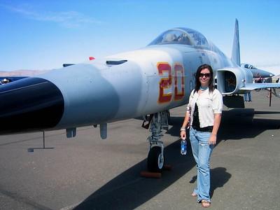 Reno Air Races 2005
