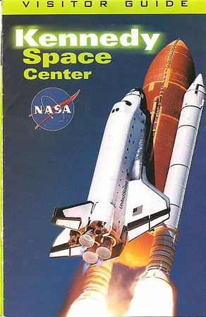 NASA Kennedy Space Center (Florida)