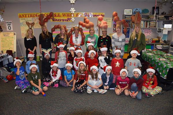 Charlotte 4th Grade - Galli