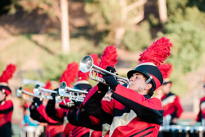 Band, Guard, Orchestra, Drumline Highlights