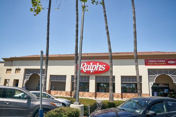 AC Construction- Ralphs in Fountain Valley