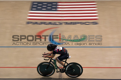 2015 US National Paralympic Track Championship - Day 1