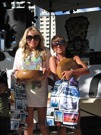 2007 Surfing
