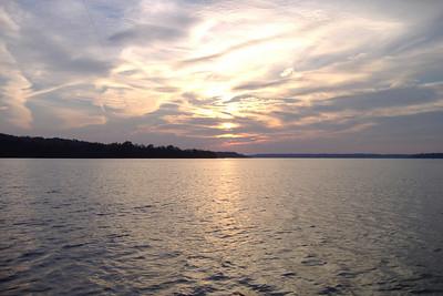 Tidal Potomac