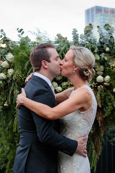 Emma and Isaac - Wedding