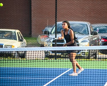 09182019 LRHS Ladies Tennis vs Columbia High School