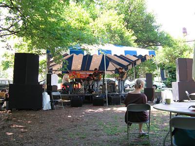 Inman Park Festival 2011
