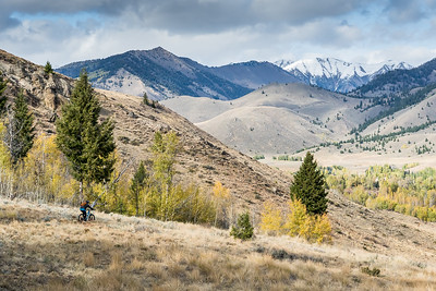 Chasing Epic- Fall in Sun Valley (Oct. '19)