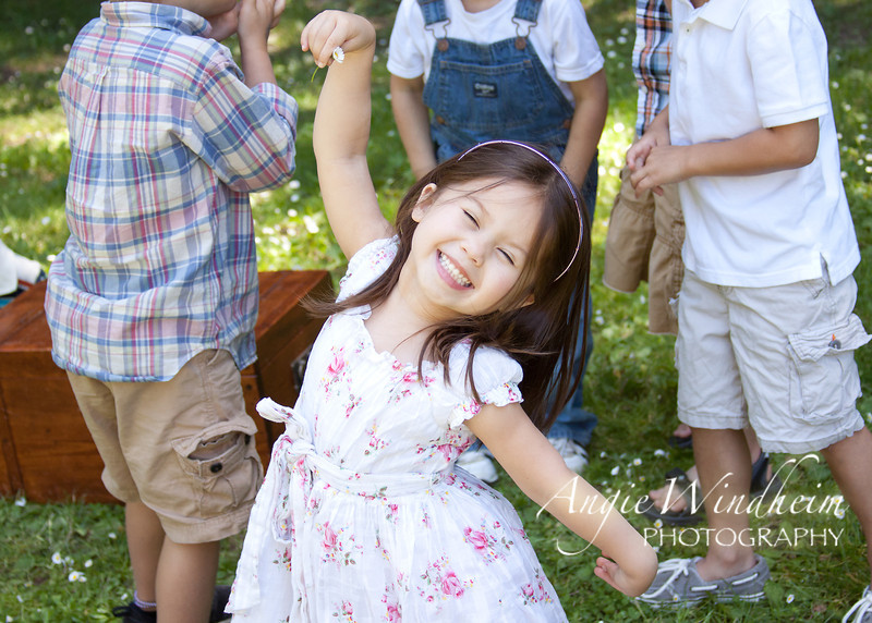 ABC Preschool 2012-13