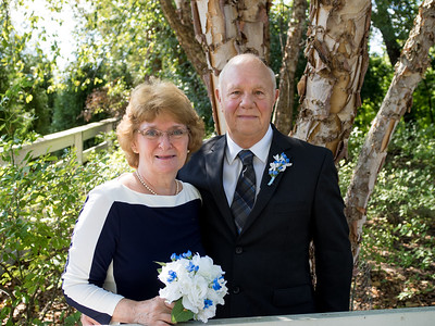 Barb & Jim Are Married
