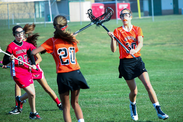 Rockford Girls LAX