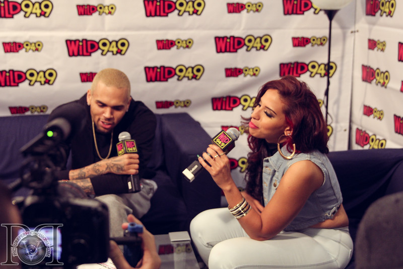 Wild Jam 2013 Nessa, Chris Brown, John Hart, Trey Songs Wild 949 457.jpg