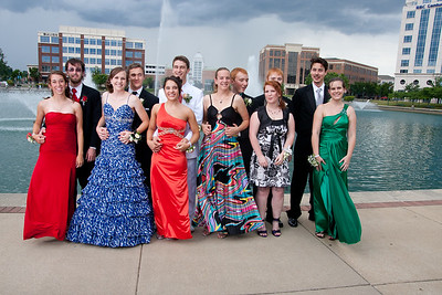 Prom Photos by Sonja