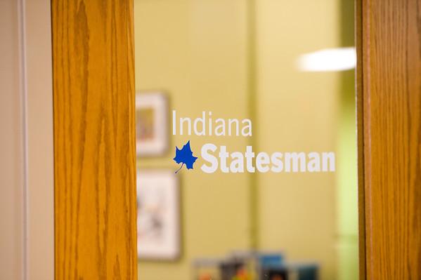 Indiana Statesman