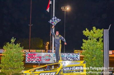 New Egypt Speedway  8/20/19