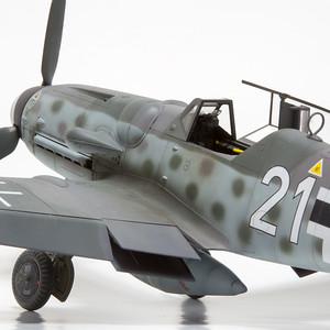 Hasegawa Bf109G-14