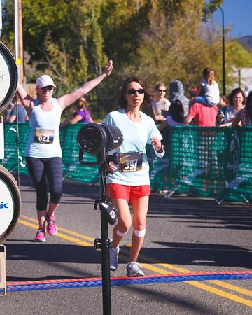 2014 Healdsburg Half Marathon