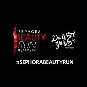 Sephora Beauty Run