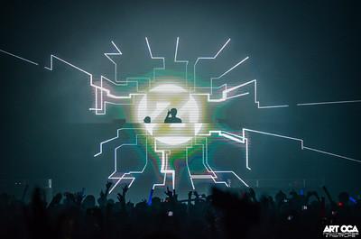 2013.12.12 - Zedd Moment of Clarity Tour