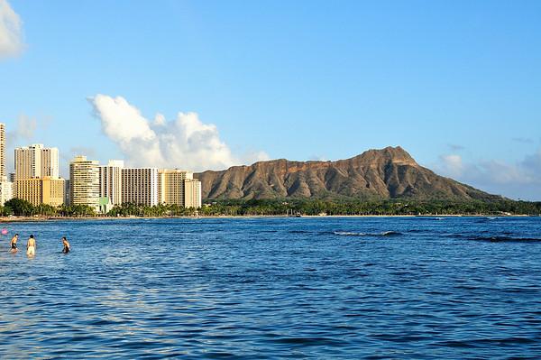 Hawaii Trip March 2010