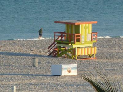 2011 - Miami