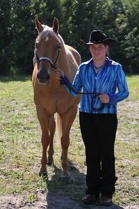 4-H Horse Show 3-30-08