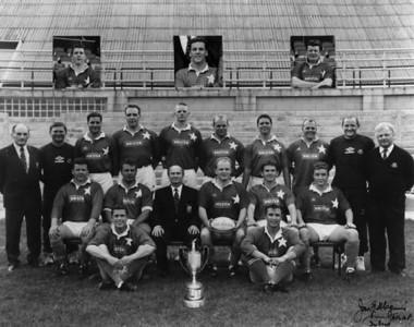 1994/1995 Teams