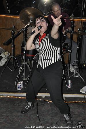 Peccadilloes - at Boomers Bar - Las Vegas, NV - September 25, 2009