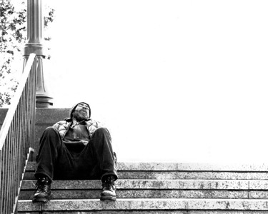 Atlanta Homeless