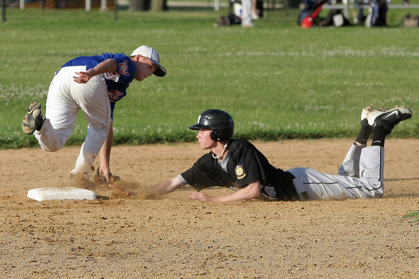 Perk Valley/ Lafayette Auto Legion baseball