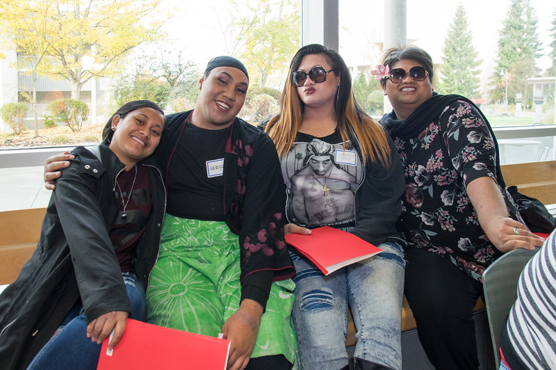 UPRISE Pacific Islander Education Summit 2K18