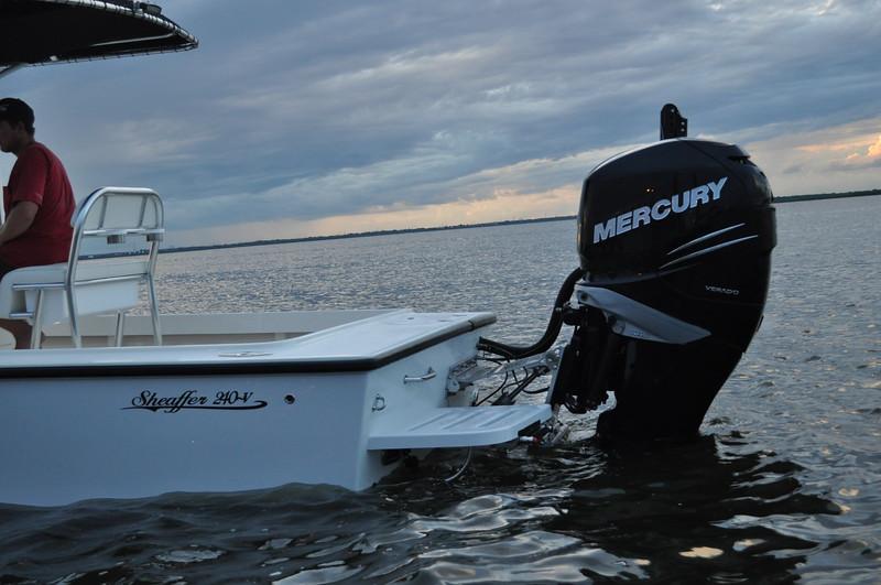 S243710-Mercury Engine