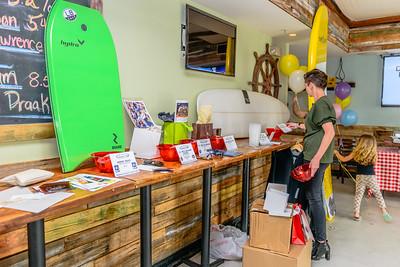 Surfer's Way Fund Raiser 2017