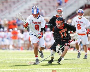Penn Yan Lacrosse 5-31-17