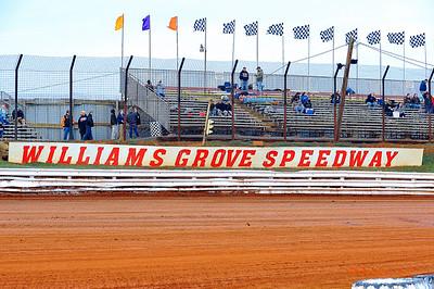 Williams Grove 2017 Opening Night
