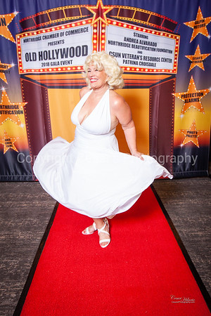 NVRCC Hollywood Gala 2018