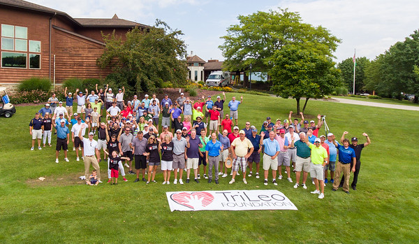 TriLeo Golf Outing 2018
