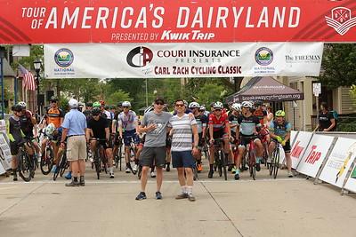 Waukesha Carl Zach Cycling Classic 6-23-19