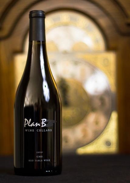 Plan B Wine Cellers