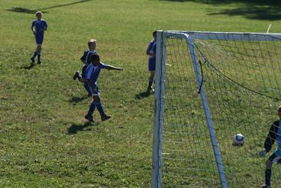 U12 Soccer 2009