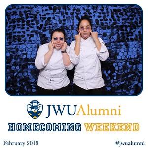 JWU Homecoming 2019