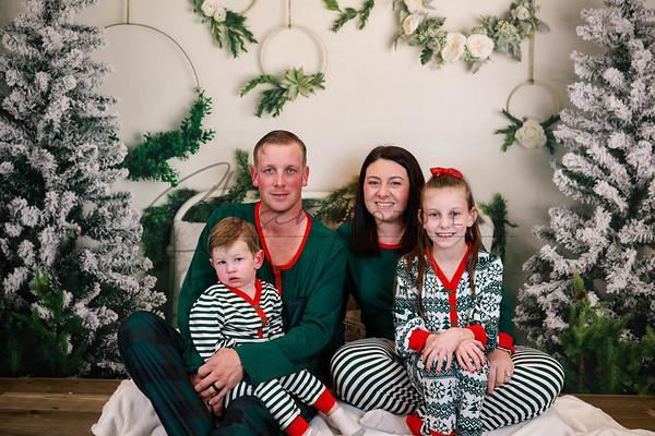 Mosner Family