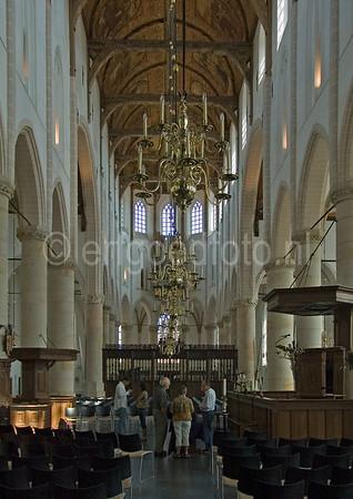 NAARDEN, Vituskerk