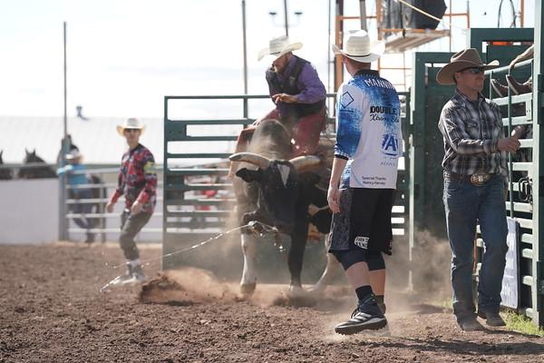 2021 Klickitat County Fair & Rodeo