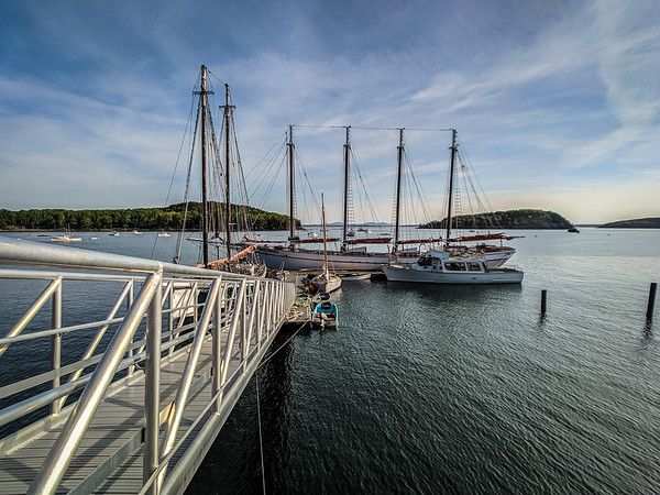 6-New England and Canada Ocean Cruise