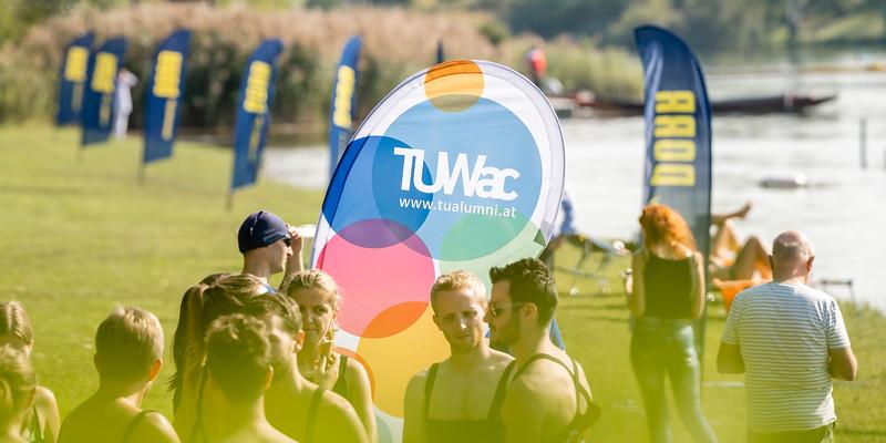 TUwac DrachenbootCup 2018
