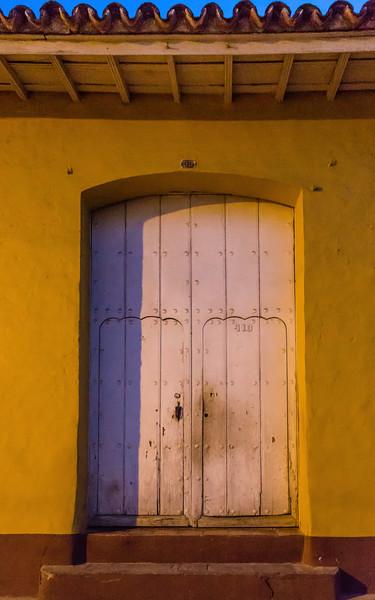 Door 410